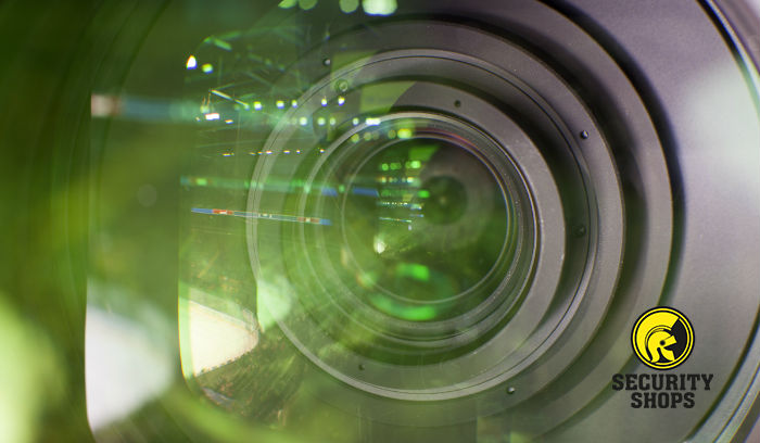 Sistema de gestión de video de alta tecnología