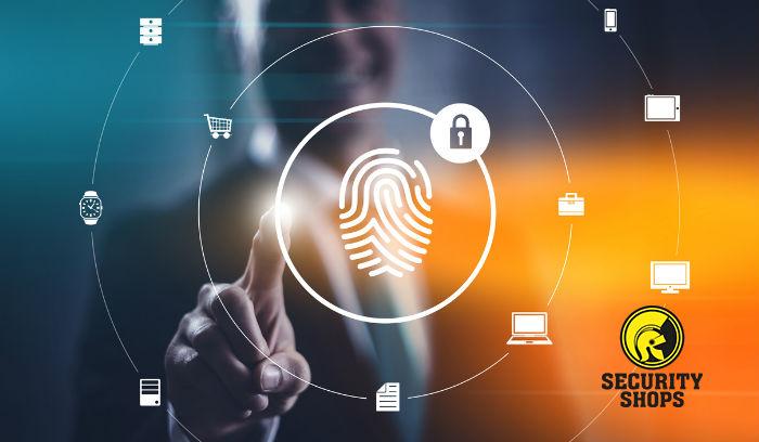Sistema de seguridad electrónica implementada en negocio
