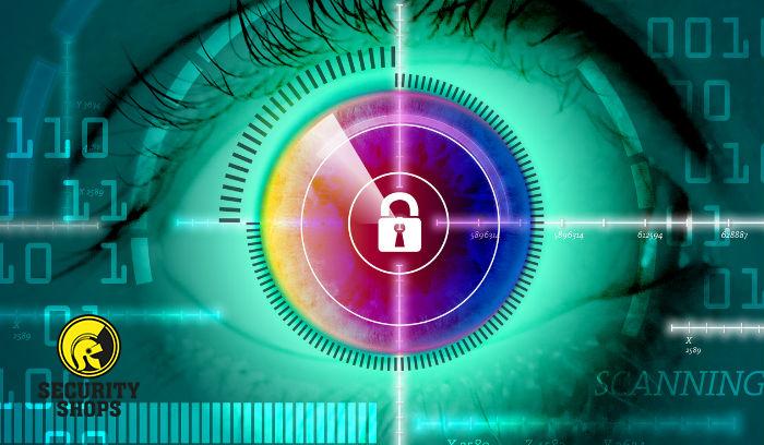 Características de la tecnología de reconocimiento y acceso EyeLock